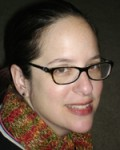 Podcast expert Margaret Larkin