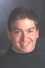 Dave Jackson, podcasting expert