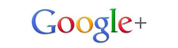 google+ logo horizontal
