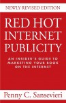 Online marketing tips galore in Red Hot Internet Publicity
