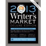 Publicists: Grab a free listing in Writer's Market Directory