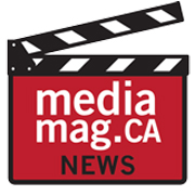 MediaMag.ca logo for blog featuring media news in Alberta, Canada