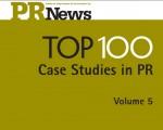 PR News needs 100 case studies for new book