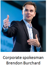 Brendon-Burchard-corporate-spokesman