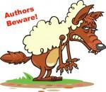 Publishing predators stalk authors: How to spot them