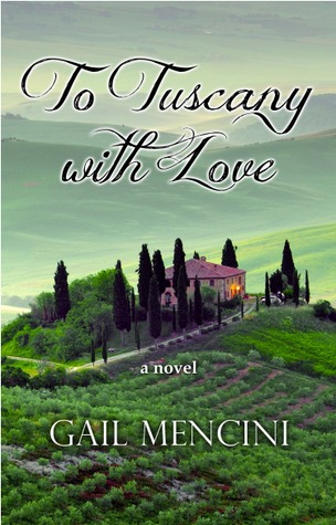 Cover of To Tuscany with Love