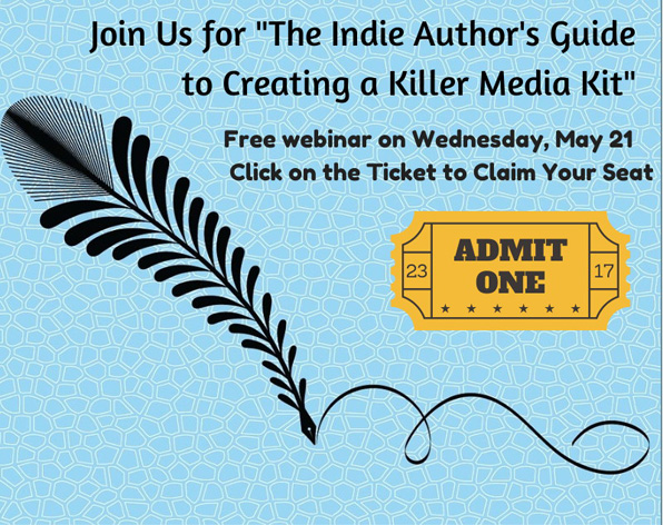 The Indie Author's Guide to Creating a Killer Media Kit