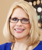 Hollie Geitner WordWrite Communications headshot
