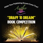 Authors: 'Draft to Dream' competition deadline Jan. 15