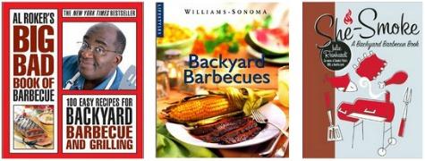 backyard BBQ 1-2-3 version 2