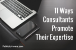 Consultants: Promote your expertise instead of your practice [Training May 12 in Madison, Wis.]