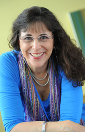 Author Nina Amir