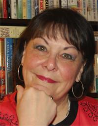 Pat Sabiston headshot