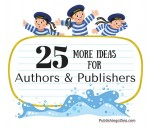 Learn 25 Best Book Publishing Tips on Free Call Sept. 2