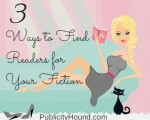 How to Define and Find Ideal Readers for Your Fiction Books