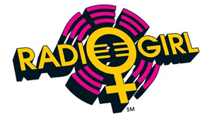 Radio Girl logo