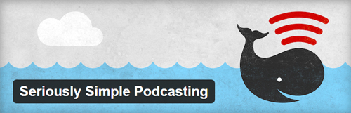 Seriously Simple Podcasting
