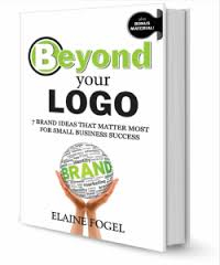 Beyond Your Logo book cover