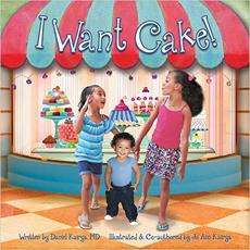 i want cake2