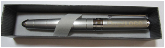 Balmain pen