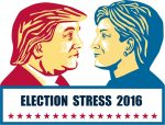 Create Content, Pitch Stories on Dealing with Election Stress