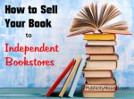 Today: How to Sell Books to Gift Shops & Indie Bookstores