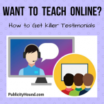 How to Get Raving Testimonials for Your Online Course Before You Launch It