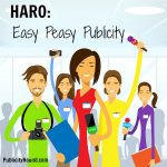 HARO Success Stories Require Persistence and Patience
