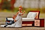Are Men Whose Wives Keep Their Maiden Names Wimps?