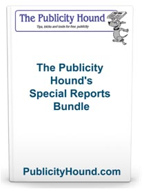 Special Report Value Pack